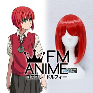 The Ancient Magus' Bride Chise Hatori Cosplay Wig