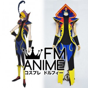 Star Driver Kagayaki no Takuto Head Cosplay Costume