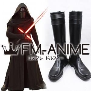 Star Wars Obi-Wan Kenobi Cosplay Shoes Boots