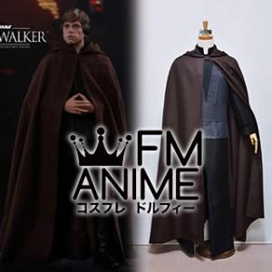Star Wars: Episode VI Return of the Jedi Luke Skywalker Cosplay Costume