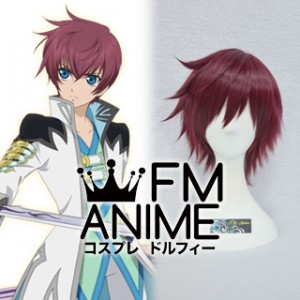 Tales of Graces (series) Asbel Lhant Cosplay Wig