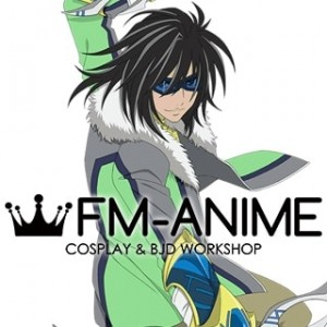 Tales of Hearts Hisui Hearts Cosplay Wig
