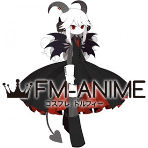 The Gray Garden Reficul Cosplay Costume