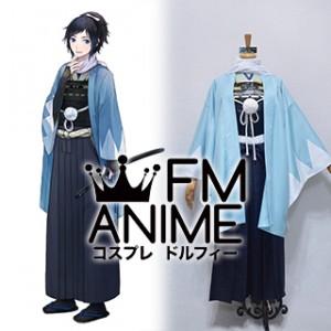 Touken Ranbu Yamatonokami Yasusada Kimono Cosplay Costume