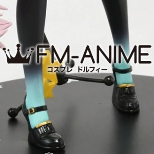 Vocaloid Hatsune Miku 10th year Anniversary Idol Dress Cosplay Shoes