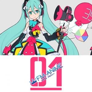 Vocaloid Hatsune Miku Magical Mirai 2018 Ver. Cosplay Tattoo Stickers