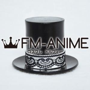 Vocaloid Hatsune Miku Magnet Hat Cosplay