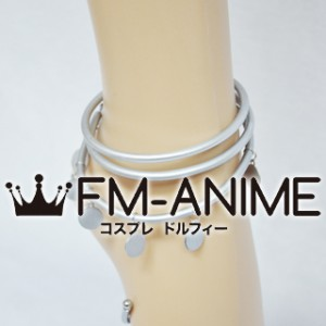 Vocaloid Kagamine Rin Synchronicity Anklet Cosplay Accessories Prop