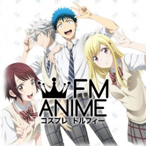 Yamada-kun and the Seven Witches Urara Shiraishi Cosplay Costume