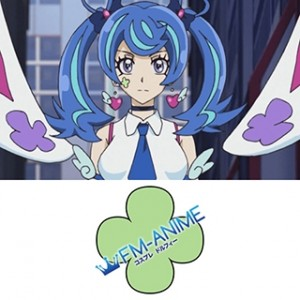 Yu-Gi-Oh! VRAINS Blue Angel Skye Zaizen Cosplay Tattoo Stickers