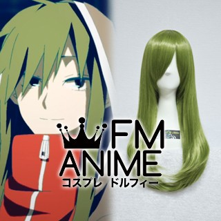 Kagerou Project Tsubomi Kido Cosplay Wig #1