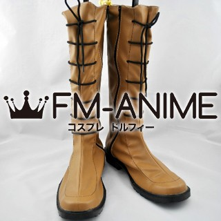 Ragnarok Online Achemist (Female) Cosplay Shoes Boots
