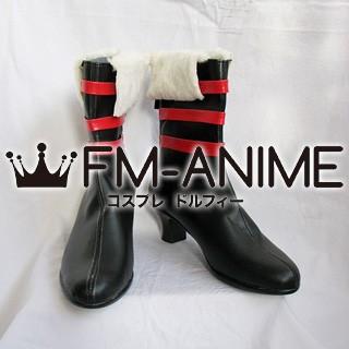 Hitman Reborn! Chrome Dokuro +10 Cosplay Shoes Boots