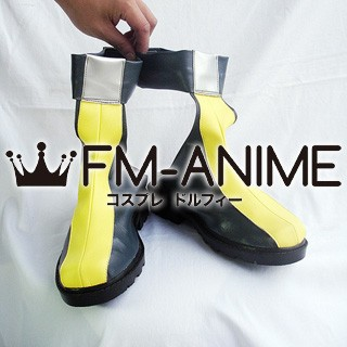 Tales of Symphonia Emil Castagnier Cosplay Shoes Boots