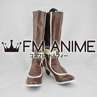 Ragnarok Online Sniper (Female) Cosplay Shoes Boots