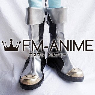 Record of Agarest War Agarest Senki Cosplay Shoes Boots