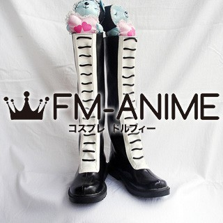 Star-stealing Girl September Cosplay Shoes Boots