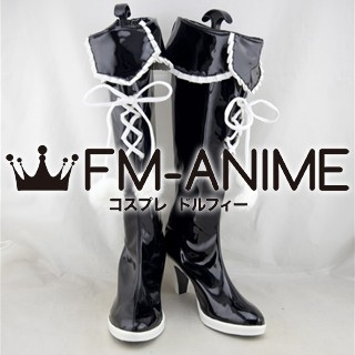 Happy Tree Friends Lammy Personified Cosplay Shoes Boots