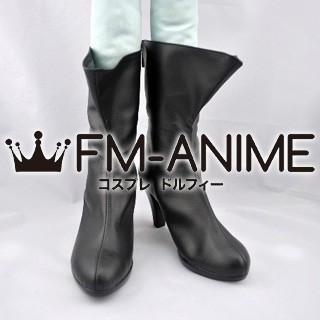 Nura: Rise of the Yokai Clan Mamiru Keikain Cosplay Shoes Boots