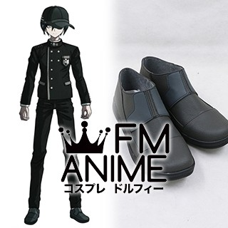 Danganronpa V3 Killing Harmony Shuichi Saihara Cosplay Shoes