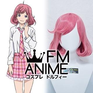Noragami Kofuku Cosplay Wig