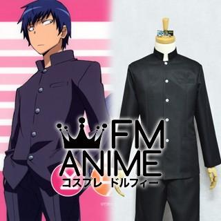 Toradora! Male Uniform Cosplay Costume
