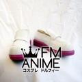 Durarara!! Izaya Orihara Cosplay Shoes