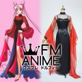 Sailor Moon Black Lady / Wicked Lady Cosplay Costume