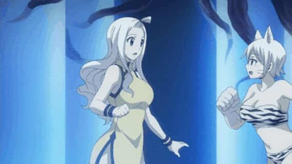 Fm Anime Fairy Tail Mirajane Strauss Tartaros Arc Yellow Cosplay Costume A place for fans of mirajane to view, download, share, and discuss their favorite images, icons, photos and mirajane club. fairy tail mirajane strauss tartaros arc yellow cosplay costume