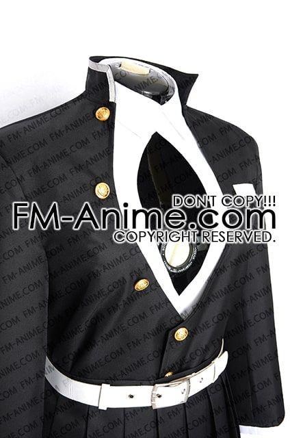 Fm Anime Demon Slayer Kimetsu No Yaiba Mitsuri Kanroji Kimono Military Uniform Cosplay Costume The most common demon slayer mitsuri material is plastic. fm anime com