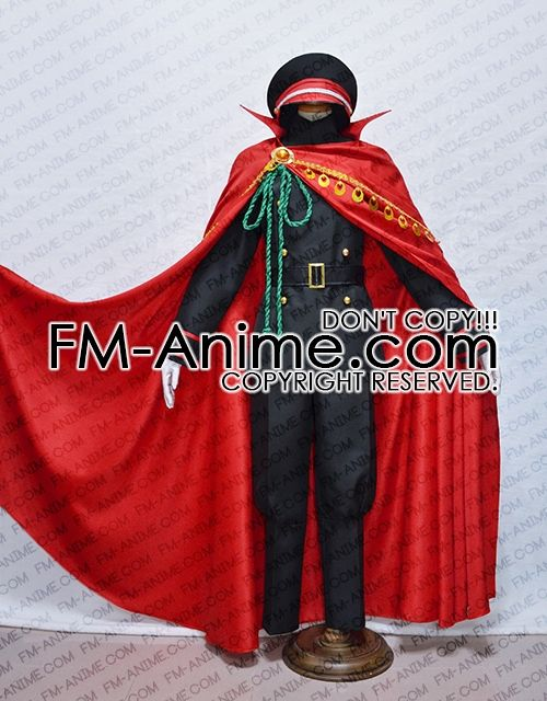 Fate Stay night Archer Silver Cosplay Shoes Short Boots Custom Made Mens NN.103