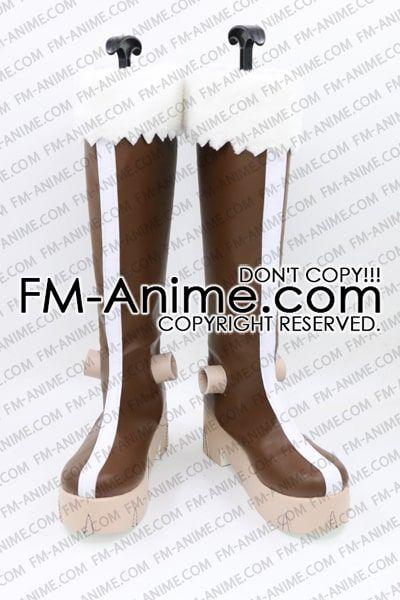 Fm Anime My Hero Academia Yawara Chatora Tiger Tora Wild Pussycats Hero Costume Cosplay Shoes Boots