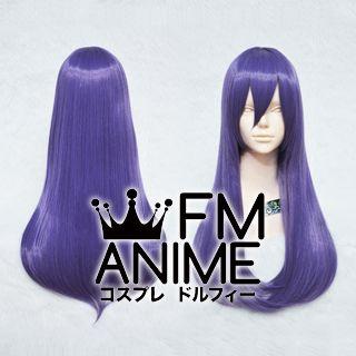 60cm Pageboy Xereus Purple Cosplay Wig