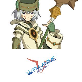 .hack//Sign Tsukasa Cosplay Tattoo Stickers