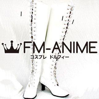 Rozen Maiden Kirakisho Cosplay Shoes Boots