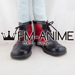 X/1999 Yuzuriha Nekoi Cosplay Shoes Boots