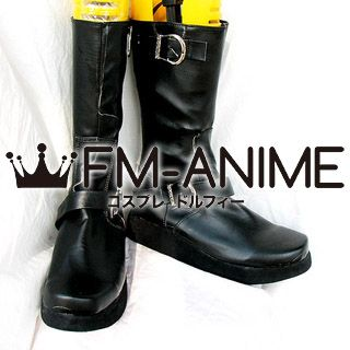 Nana Nana Osaki Cosplay Shoes Boots