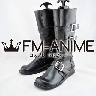 Monochrome Factor Akira Nikaido Cosplay Shoes Boots