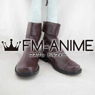Saiyuki Son Goku Cosplay Shoes Boots