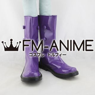 Fate/stay night Illyasviel von Einzbern Cosplay Shoes Boots