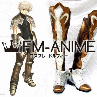 Shining Wind Kaito Kiriya Cosplay Shoes Boots