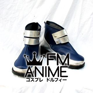 Tsukihime Ciel Cosplay Shoes Boots