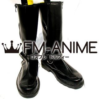 Fruits Basket Hatsuharu Sohma Cosplay Shoes Boots