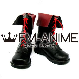 Dungeon Fighter Online Cosplay Shoes Boots