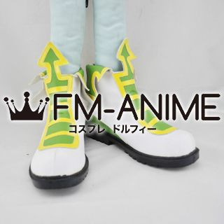 Koihime Musou Tanpopo Cosplay Shoes Boots