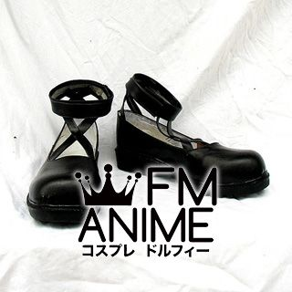 Rozen Maiden Kanaria Cosplay Shoes Boots (Anime Version)