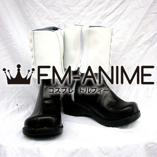 Soul Eater Crona Cosplay Shoes Boots