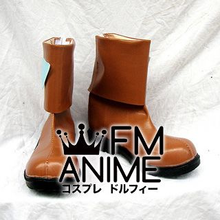 .hack//Legend of the Twilight Hotaru Cosplay Shoes Boots