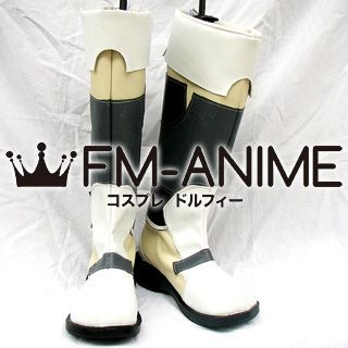 Dissidia Final Fantasy Zidane Tribal Cosplay Shoes Boots