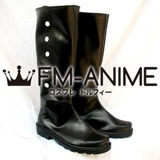 Black Butler Drossel Keinz Cosplay Shoes Boots
